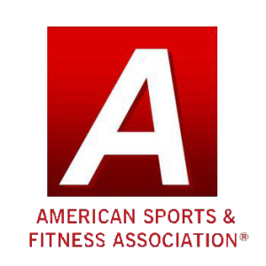 American Sports & Fitness Association logo