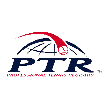 PTR Certified Tennis Professional