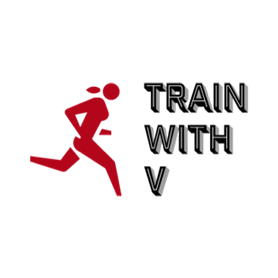 Train with V